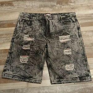 Vintage & Denim Shorts